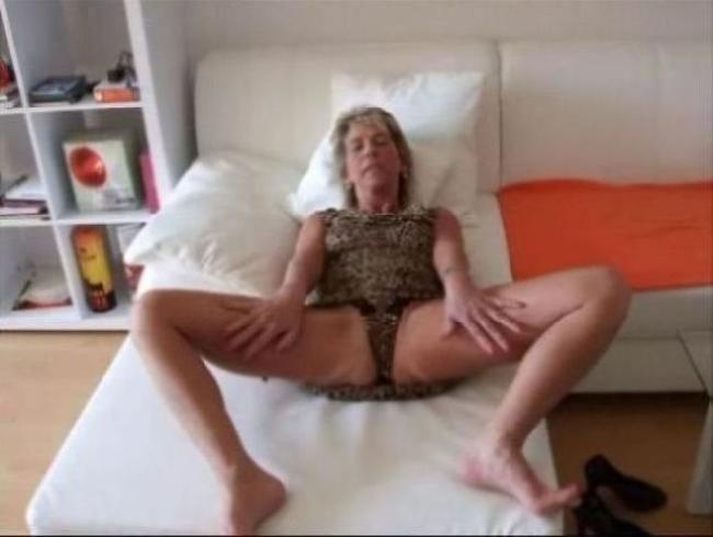 Private Hausfrauensexkontakte